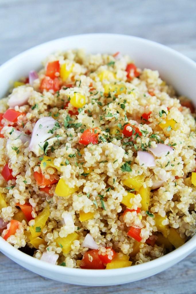 quinoa-pepper-pilaf-3