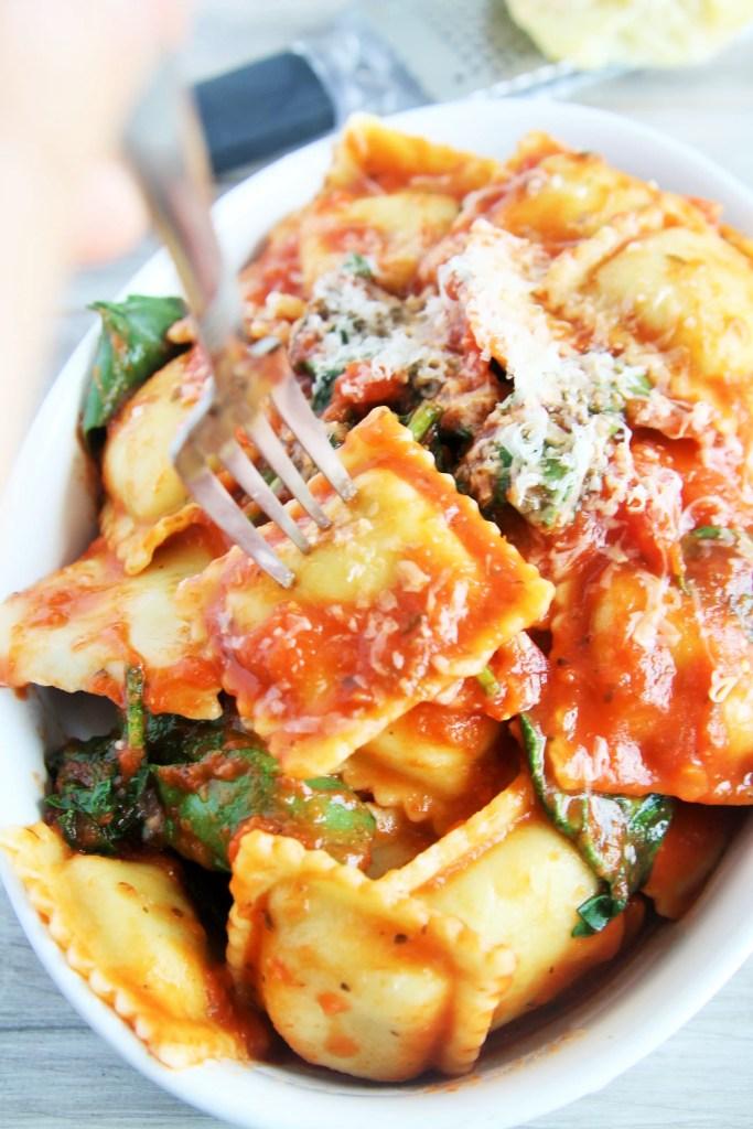 spinach-tomato-ravioli-bake-3