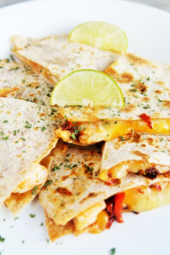 chipotle-shrimp-roasted-pepper-quesadillas-5