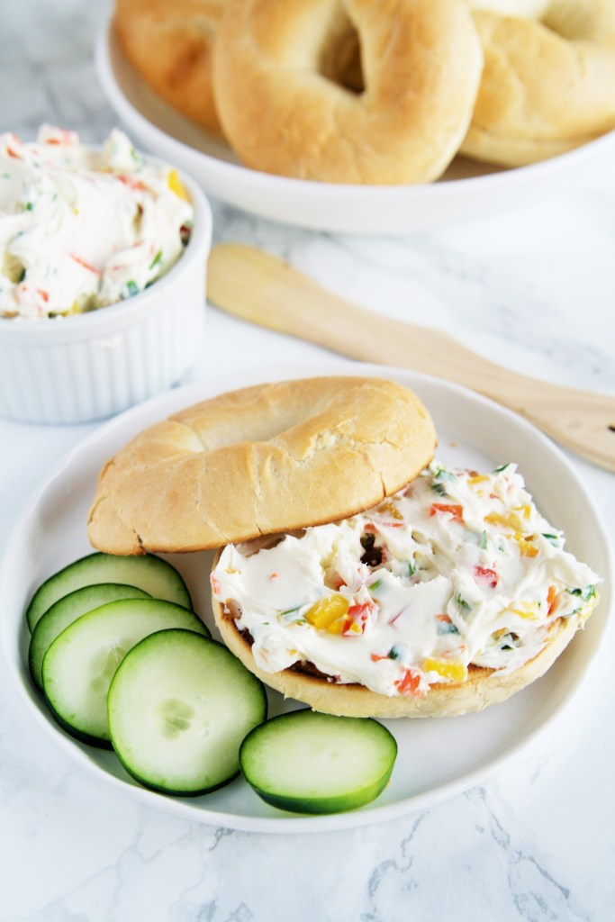 garden-vegetable-cream-cheese-spread-3