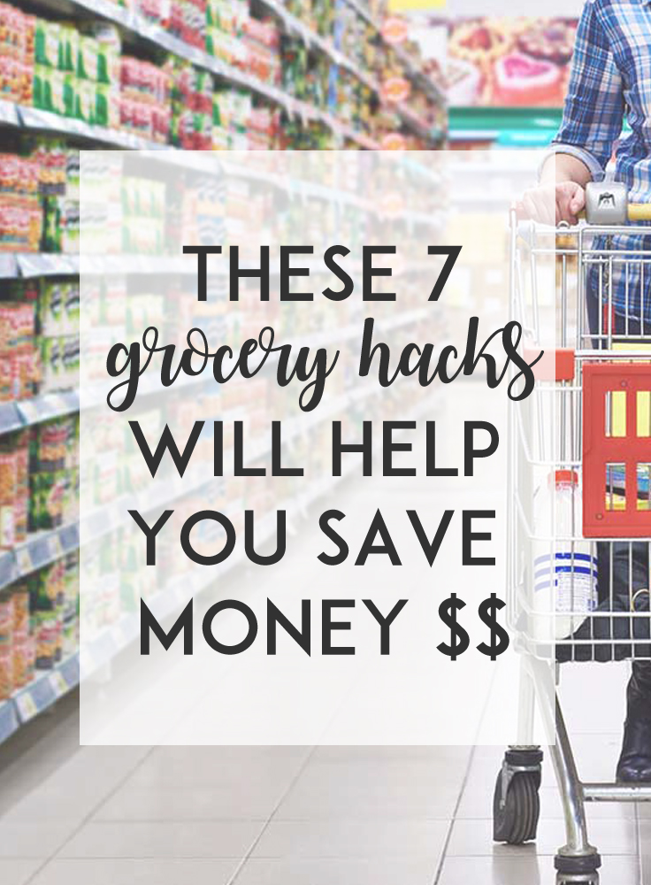 Do you have a high grocery bill? Learn how to save on groceries and get more for your money at the same time!