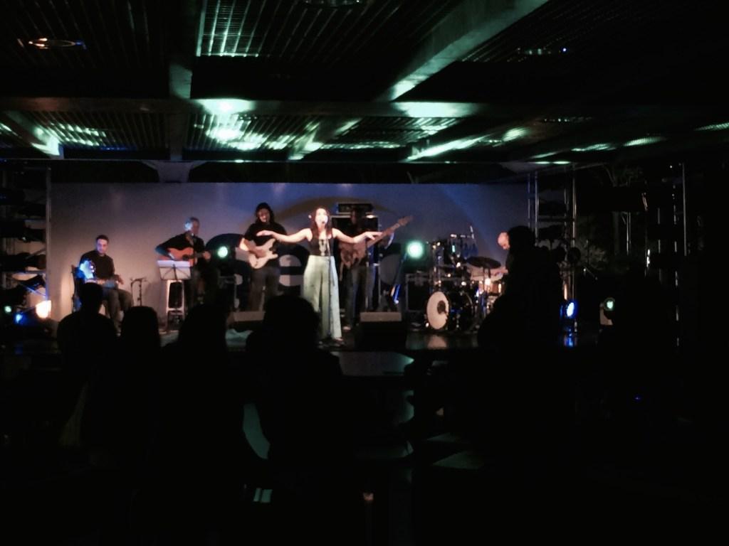 bauru concert