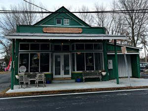T at the General Store MD