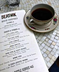 Beatnik Chicago brunch