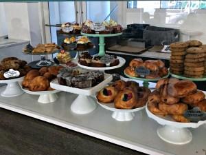 Kitchen No. 324 pastries