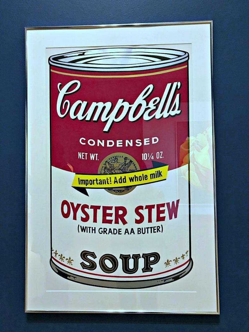 Andy Warhol OKC MOA
