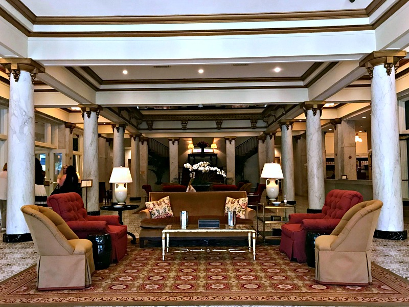 Capitol Hotel Little Rock