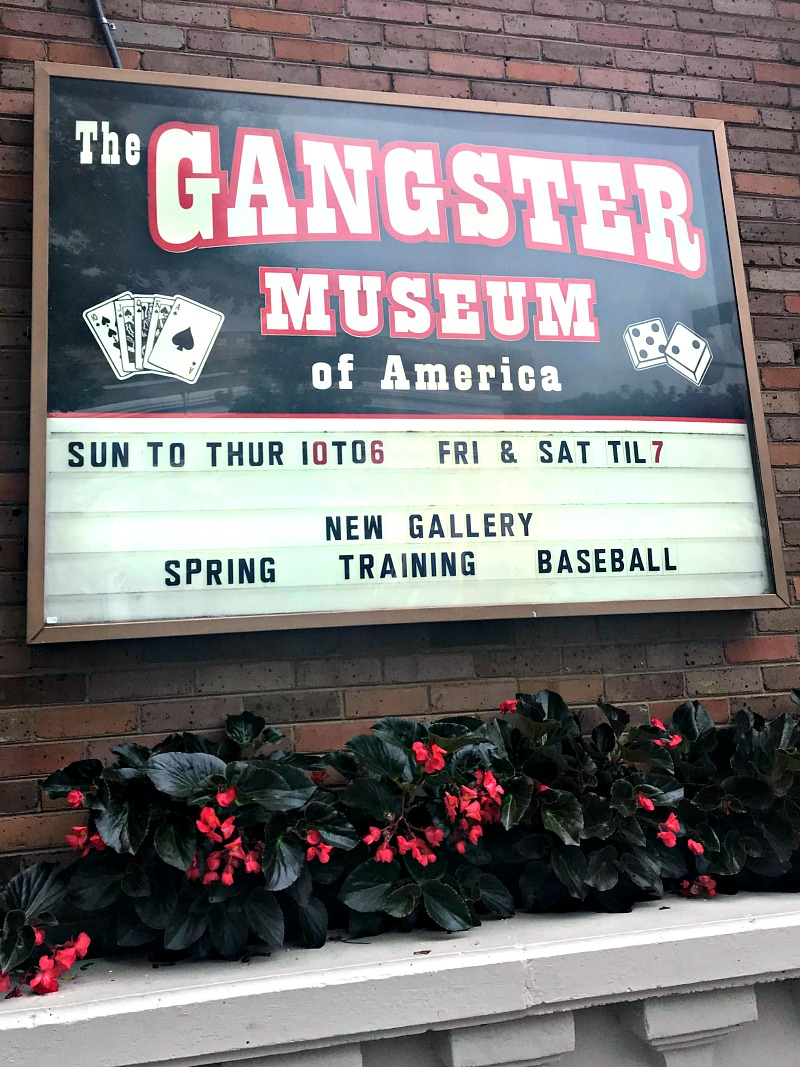 The Gangster Museum