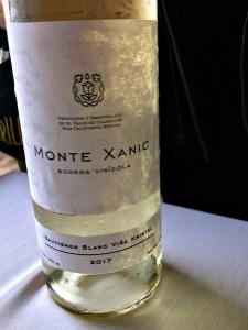 Monte Xanic Sauvignon Blanc