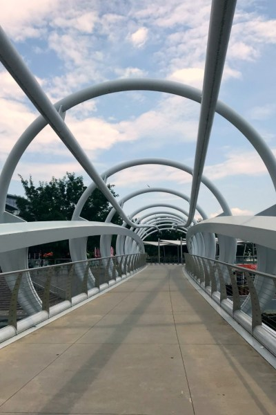 Anacostia Bridge