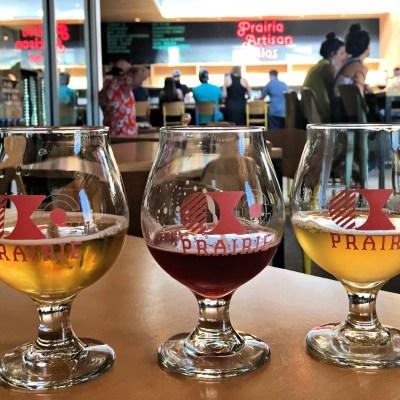 Beer Talk: 5 Best Oklahoma IPA's