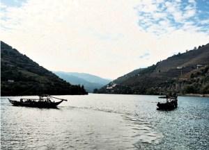 Douro River boat tour