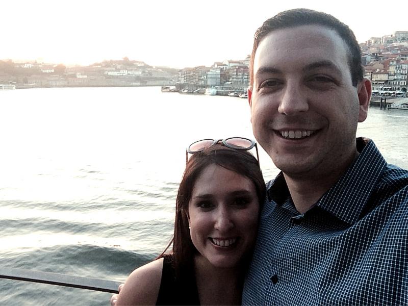 Porto selfie