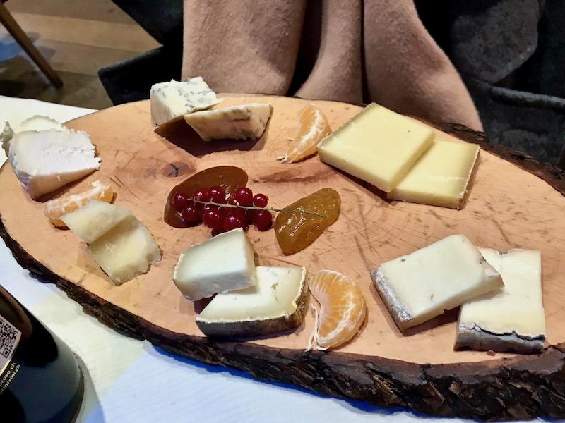 cheese in lugano switzerland