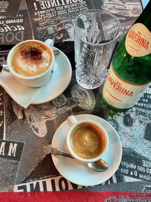 coffee lugano switzerland