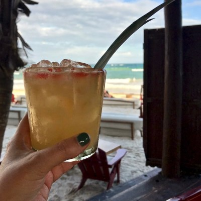A Day Trip to Tulum: Mexico's Hipster Haven