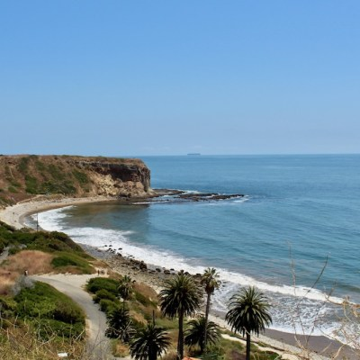 Snapshot: Hiking and Exploring Abalone Cove Shoreline Park