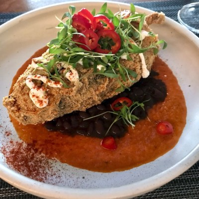 Frida Southwest is Peak Paseo, in the Best Way Possible
