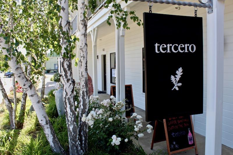 Tercero Wines Santa Barbara County