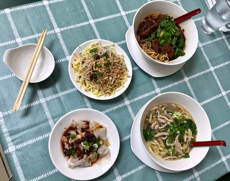 Summer OKC Dining Guide - Yummy Noodles OKC