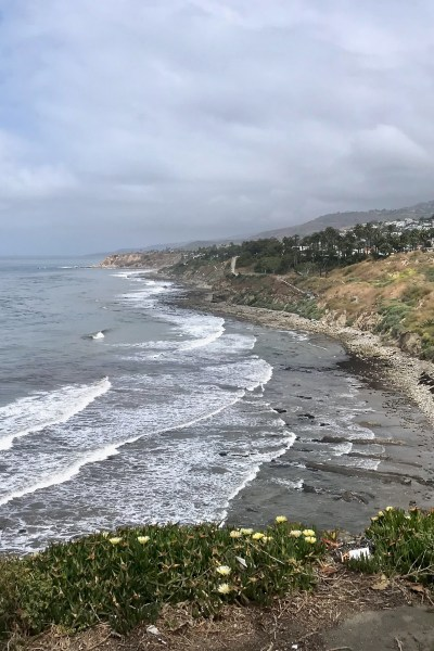 San Pedro, California