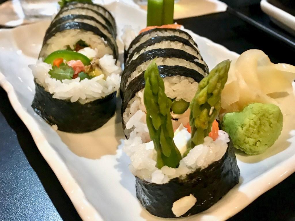 Sushi Neko OKC