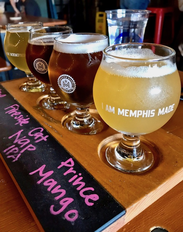 Memphis Made Brewery