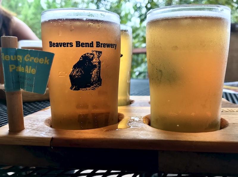 Beavers Bend Brewery