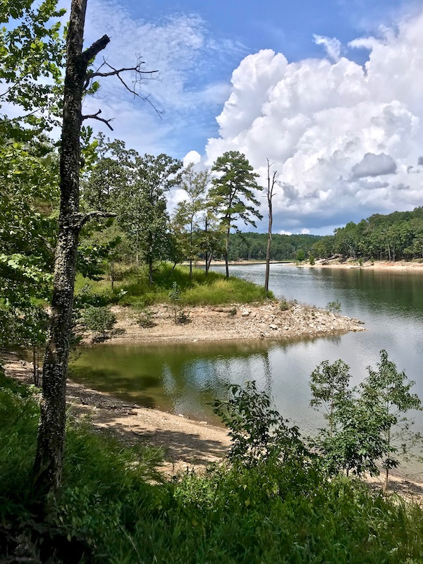 Broken Bow, OK hiking