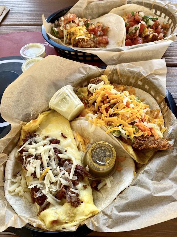 Torchy's Tacos OKC