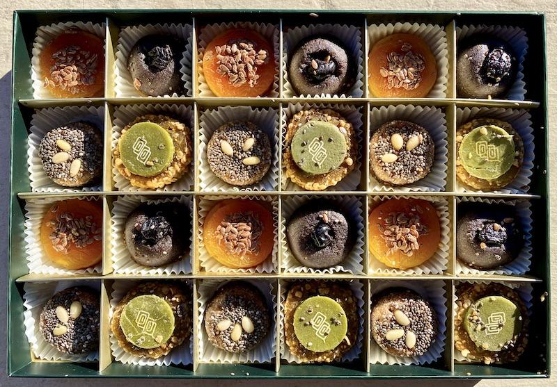 Superfood Parfait Collection