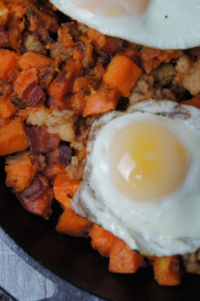 Fully-Loaded Home Fries