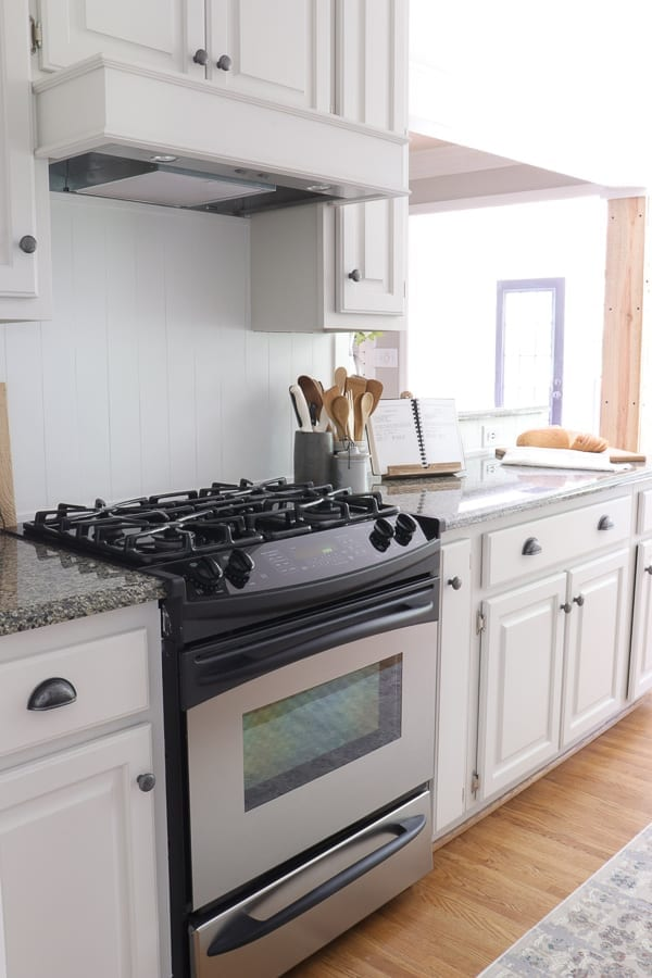 Welcome Home Sunday: How to update your appliances to look like new!