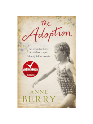 The Adoption by Anne Berry
