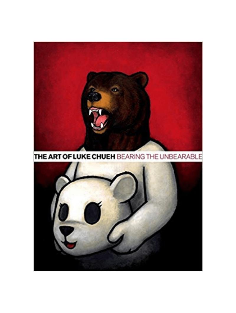 The Art of Luke Chueh: Bearing the Unbearable