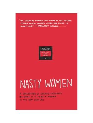 Nasty Women by Heather McDaid & Laura Jones