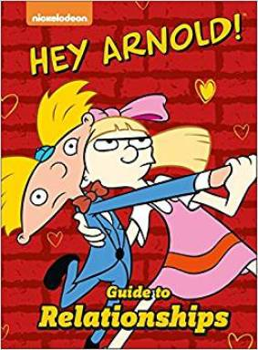 Hey arnold guide to relationships