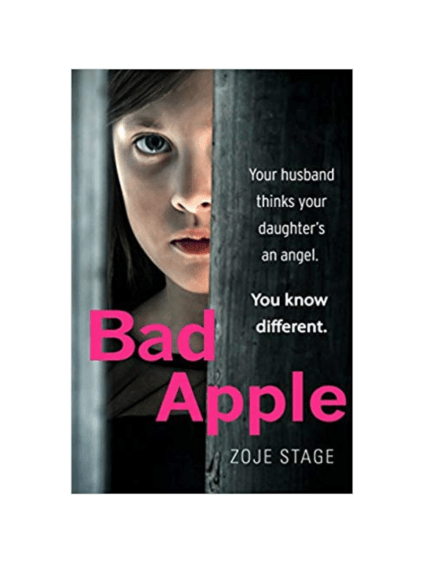 Bad Apple by Zoje Stage