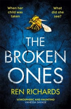 The Broken Ones by Ren Richards