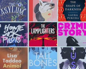 Books to look forward to 2021