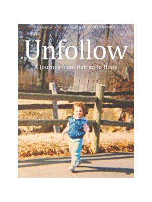 Book cover of Unfollow by Megan Phelps-Roper