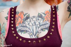 LadyChips ©The Tattoorialist