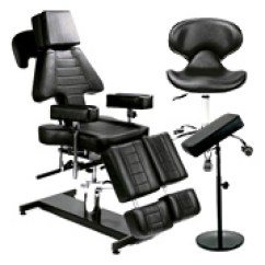Tattooing Chairs For Sale Ikea Garden Chair Cushions Tattoo Studio Furniture The Shop Packages