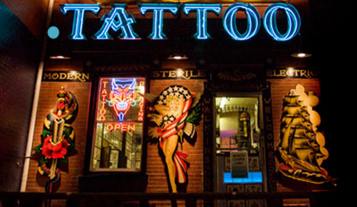 10 Ways to Piss Off Your Tattoo Artist