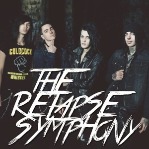 The Relapse Symphony  – The Band to Watch at Vans Warped Tour