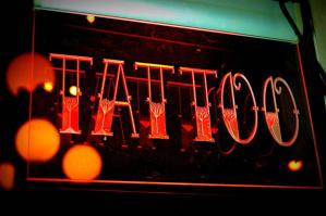 Pick a Good Tattoo Shop – 4 Important Questions