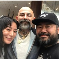 Tattoo Legends and Major Talent - Bay Area Tattoo Convention Does it Again