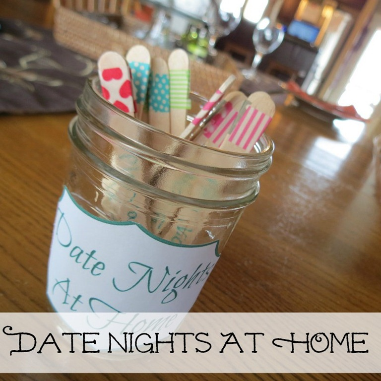 Date Ideas For A Night At Home Home Ideas