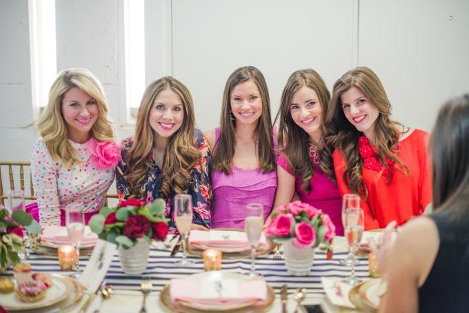 Valentines Brunching The Teacher Diva A Dallas Fashion