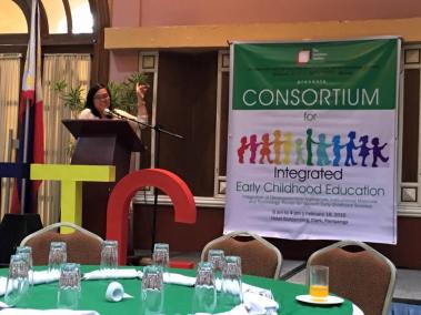 Consortium for Early Childhood Education